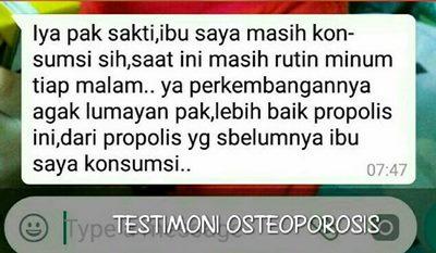 testimoni propolis