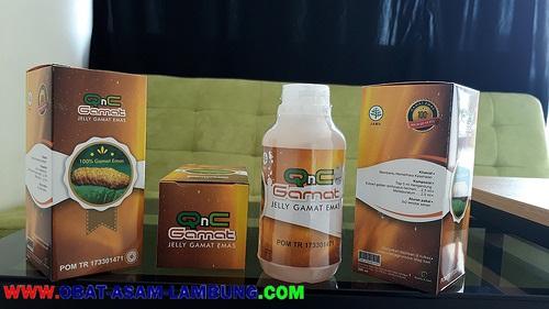 Vitamin C yang aman bagi asam lambung / sakit Maag