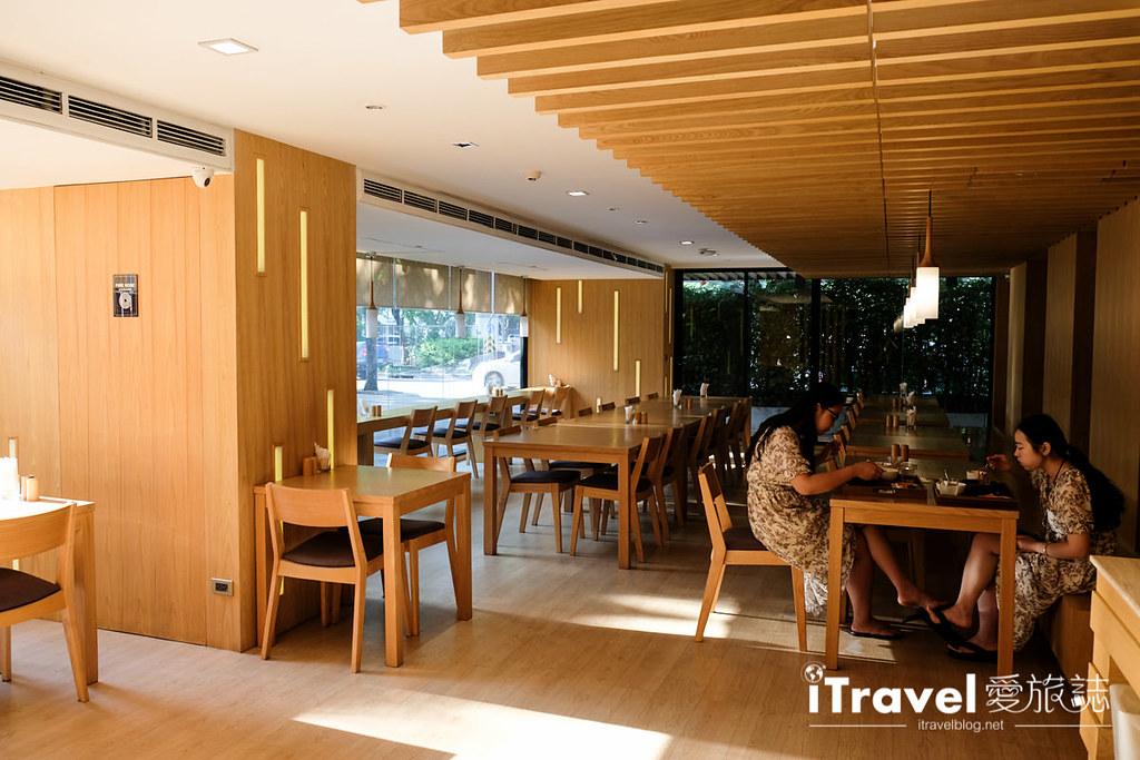 曼谷澤尼克飯店 ZENNIQ Hotel (28)
