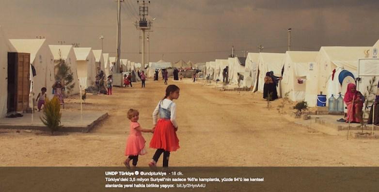 Bir Suriye Hikâyesi