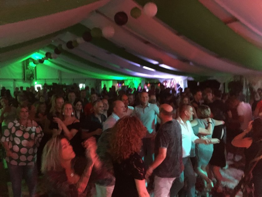 30/06/2018 YTMIDM in Geffen