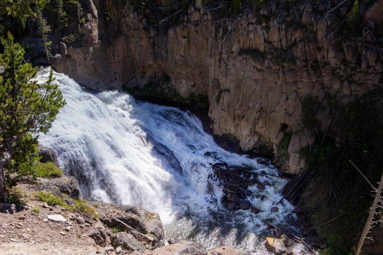 07.03. Yellowstone National Park
