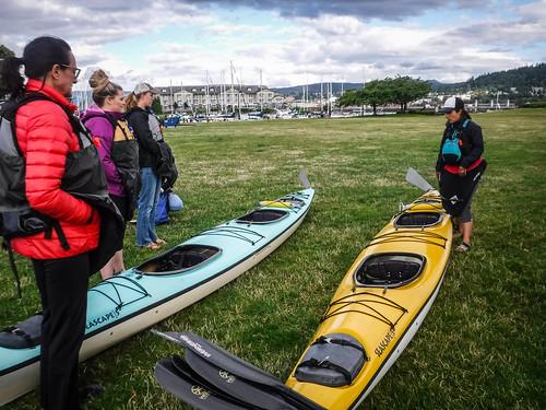 Bellingham Harbor with Moondance Kayaks-37