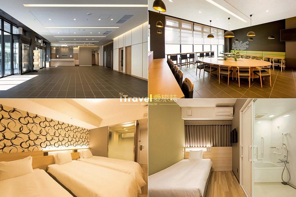 Karaksa Hotel Osaka Namba 2