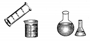 New Simplified Chemistry Class 6 ICSE Solutions - Matter 5.1