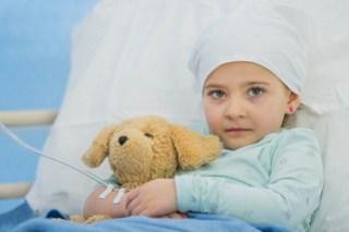 Inilah Jenis leukemia Parah Yang Menyerang Anak