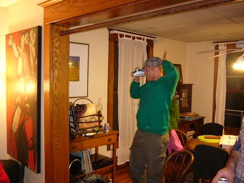 Daniel Dance Photo One