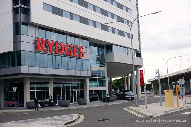 Rydges Sydney Airport Hotel A Perfect Accommodation For An