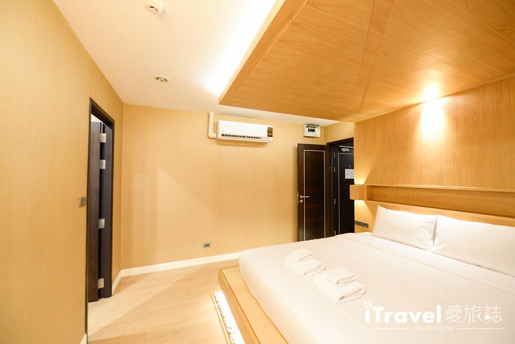 曼谷澤尼克飯店 ZENNIQ Hotel (17)