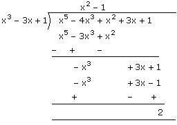 NCERT Solutions for Class 10 Maths Chapter 2 Polynomials 22