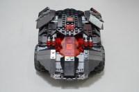 Brickfinder - Review: LEGO Batman App-Controlled Batmobile ...