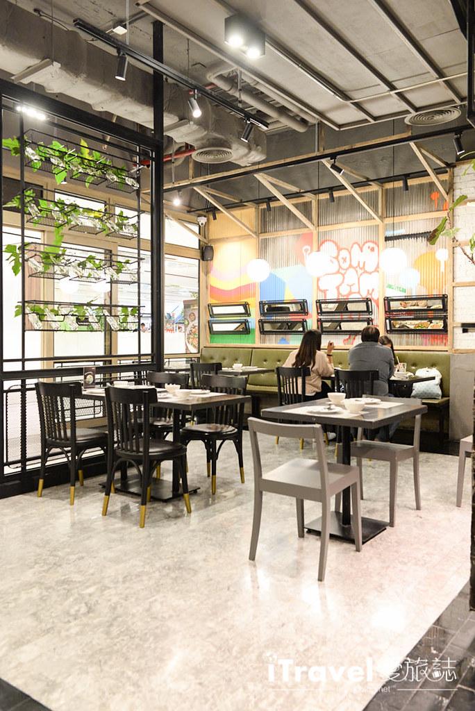 曼谷美食餐廳 Somtam Nua (9)