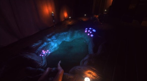 Lust For Darkness - Lusst'Ghaa Portal