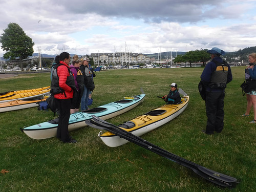 Bellingham Harbor with Moondance Kayaks-38
