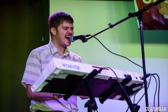 Konvoi @ Hopscotch Music Festival, Raleigh NC 2017