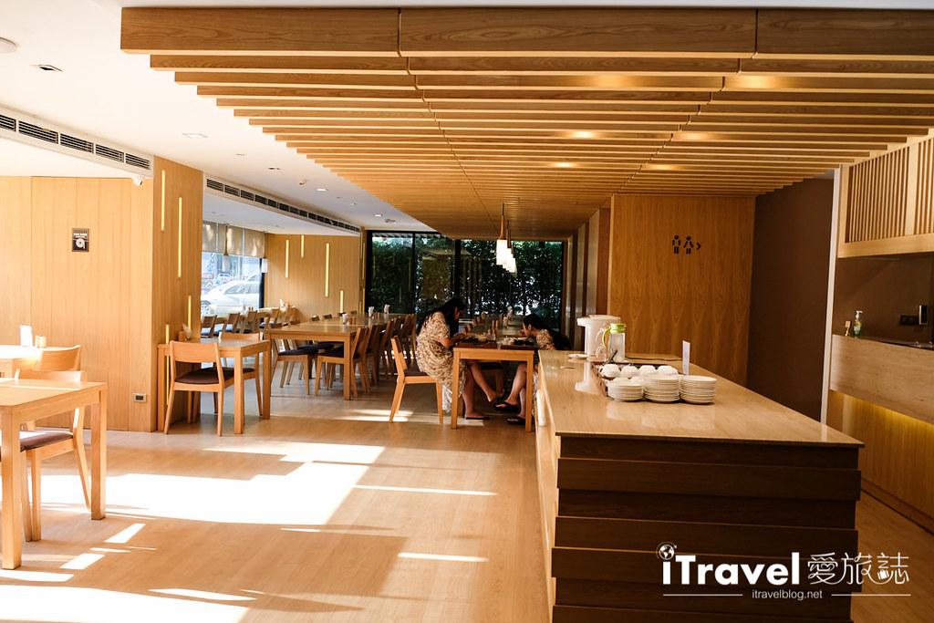 曼谷澤尼克飯店 ZENNIQ Hotel (26)