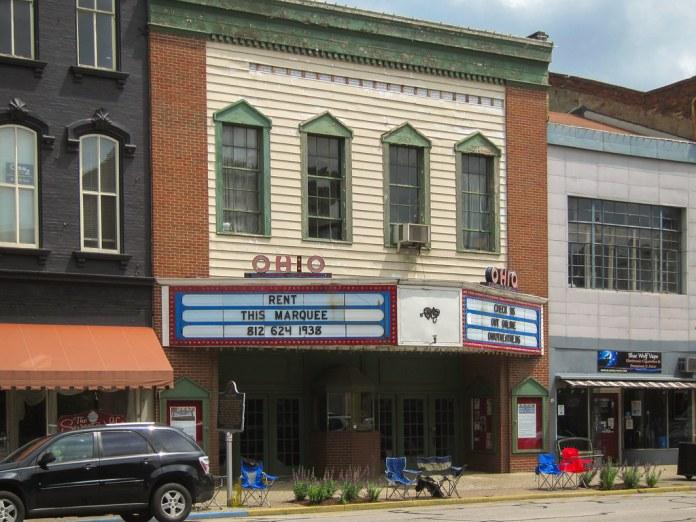 Ohio Theater