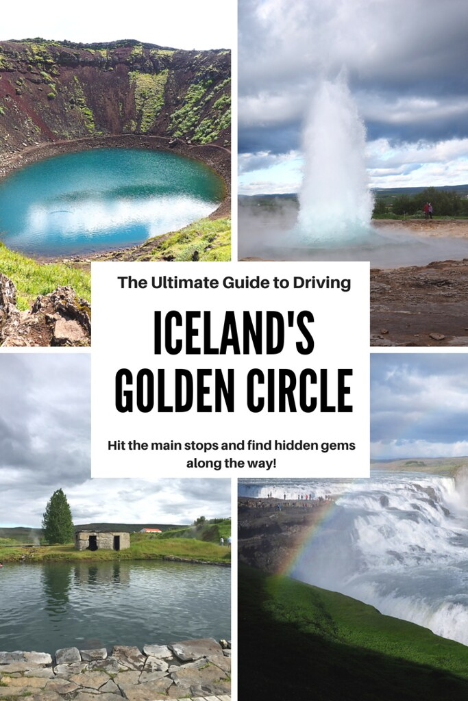 Ultimate self-driving guide to Iceand's Golden Circle - Due Midwest