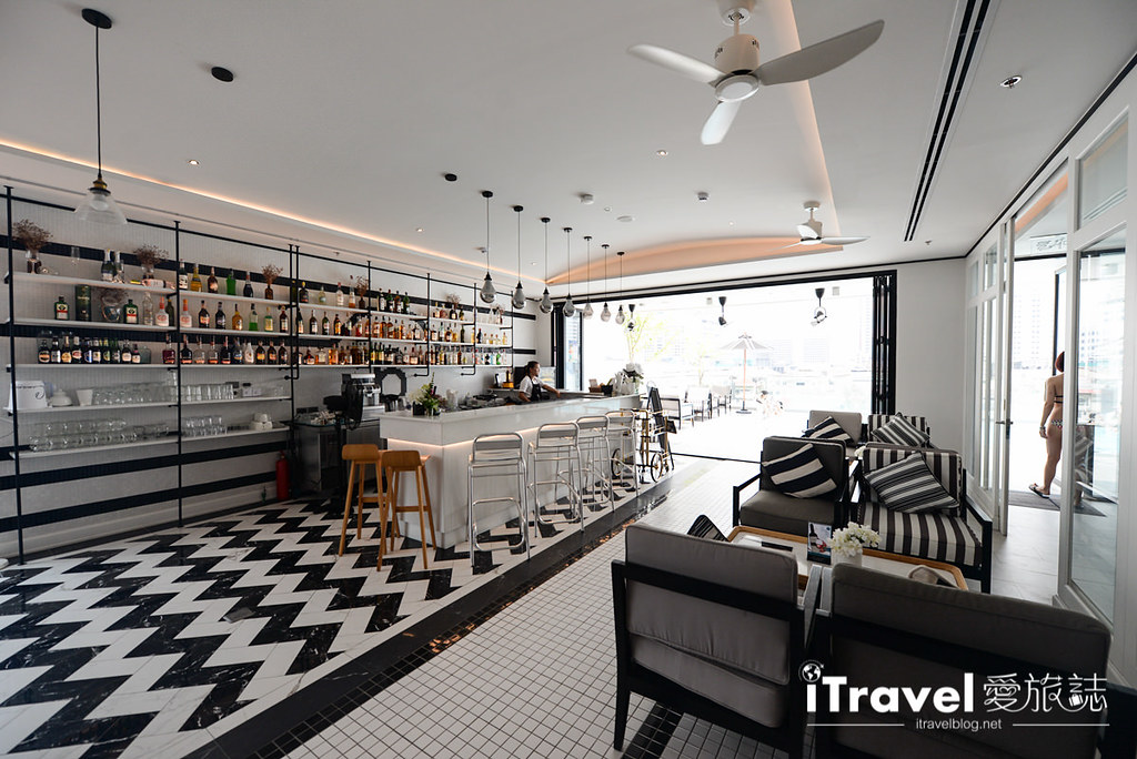 曼谷水門文斯飯店 Vince Hotel Pratunam (58)