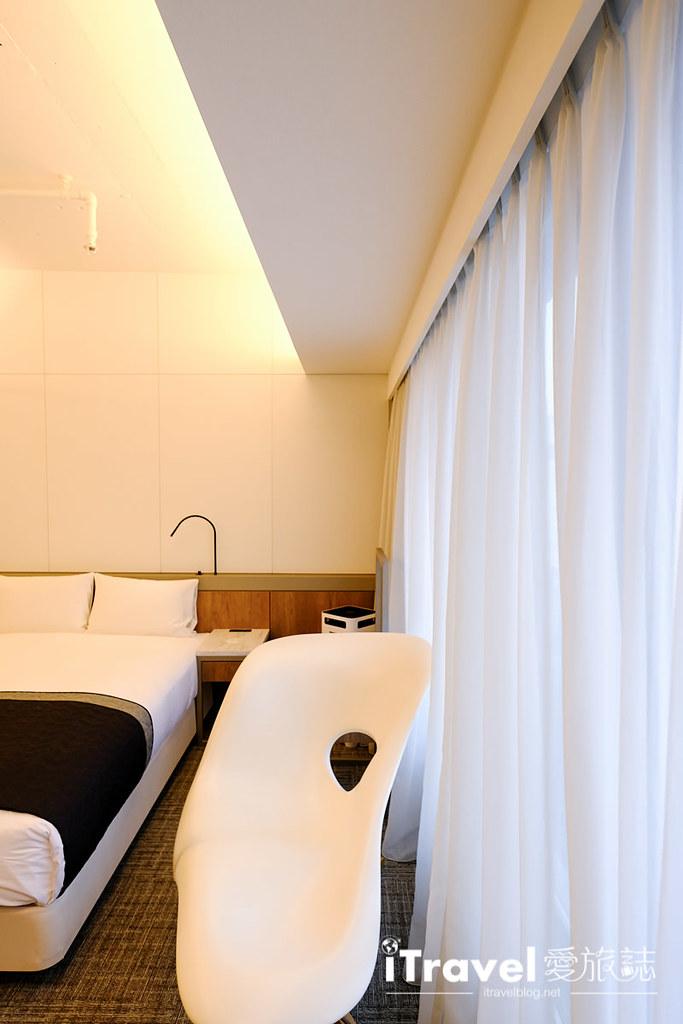 大阪飯店推薦 Hotel The Flag Shinsaibashi (19)