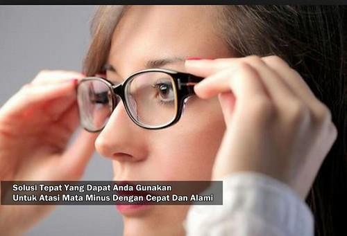 Nama Obat Mata Minus Di Apotik K24