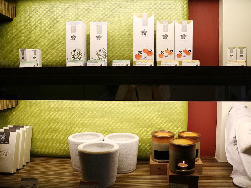 【高雄SPA】東風浮香 Oriental Aroma│SPA香氛精油 @ 菓子の幸福週記 :: 痞客邦