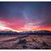 Ashburton Lakes Sunrise