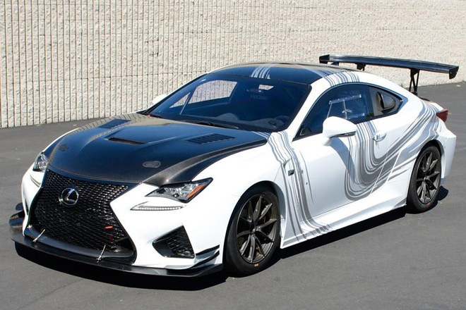 rc f gt