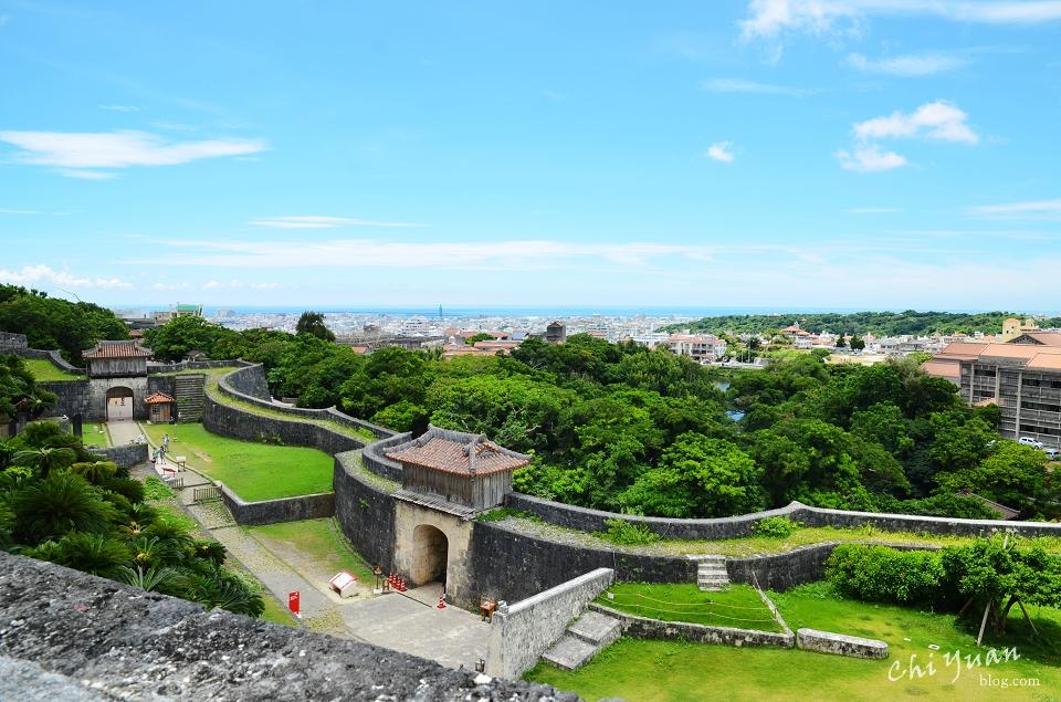 沖繩首里城01.JPG