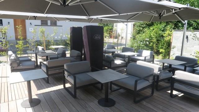 Restautant Akashon - Hotel Heliopic