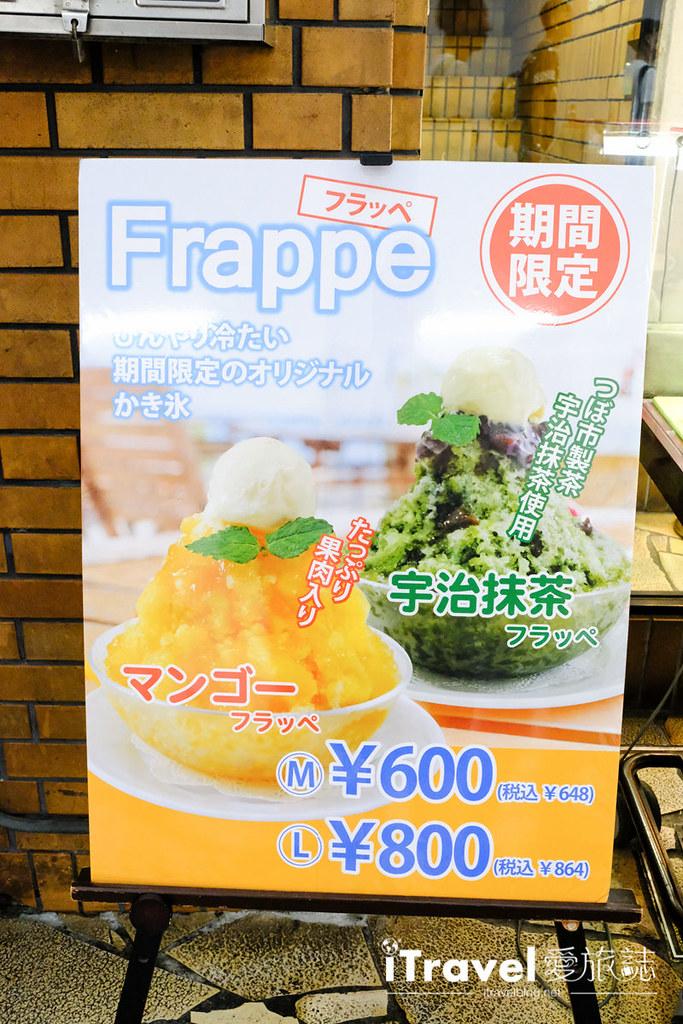 大阪購物商場 心齋橋 (6)