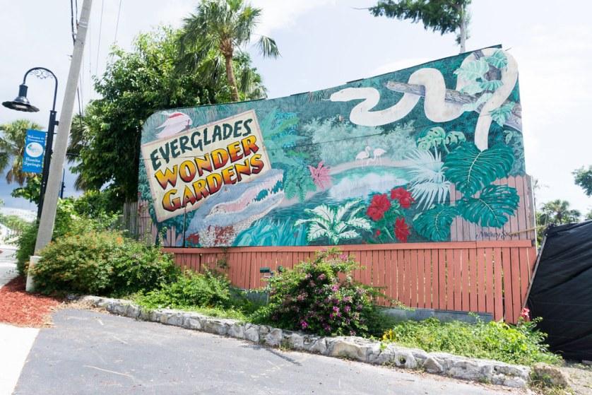 Everglades Wonder Gardens, Bonita Springs, Fla. July 5, 2018