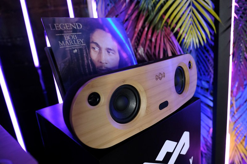House of Marley launch