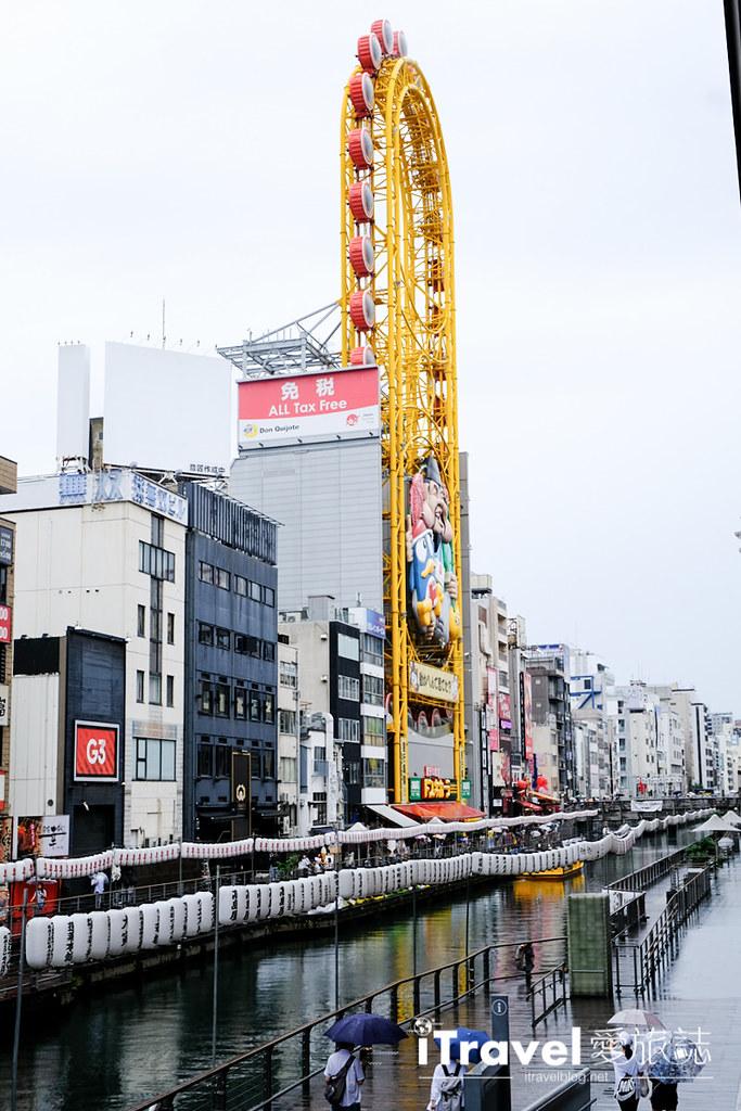 大阪購物商場 心齋橋 (50)