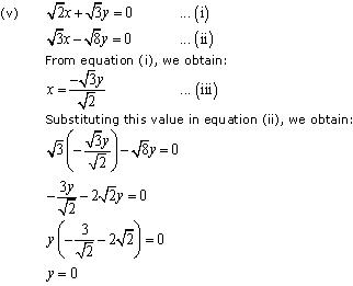 NCERT Solutions for Class 10 Maths Chapter 3 Pair of Linear Equations in Two Variables 47