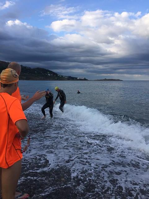 Open Water Swim TT 2018 (1km)