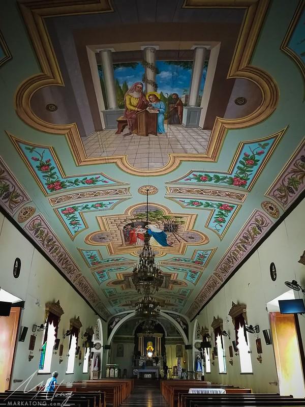 Our Lady of Peñafrancia Shrine and Parish, Naga City, Camarines Sur