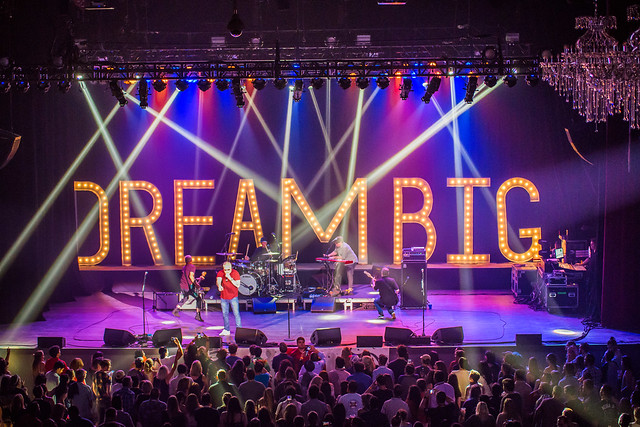 Arby's Foundation Dream Big Atlanta 2018