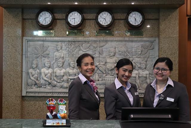 Mercure Hotel Jakarta Kota