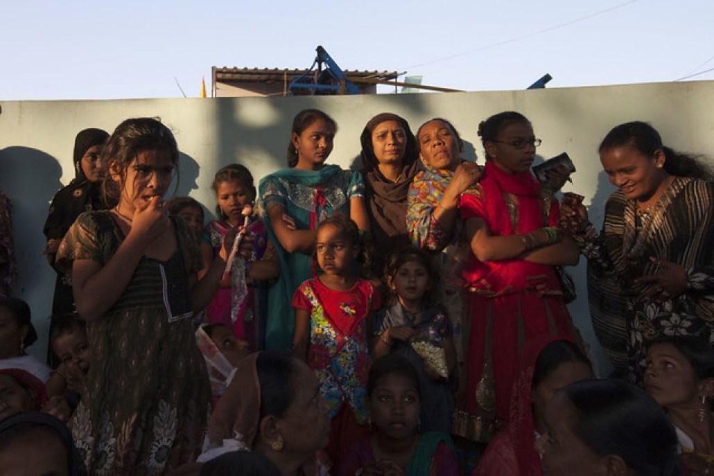 Sidi in India