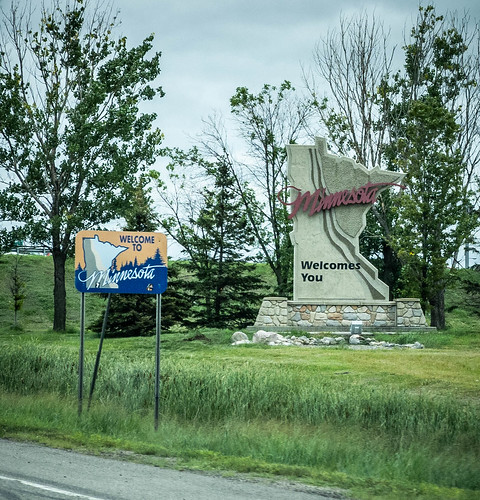 Welcome to Minnesota