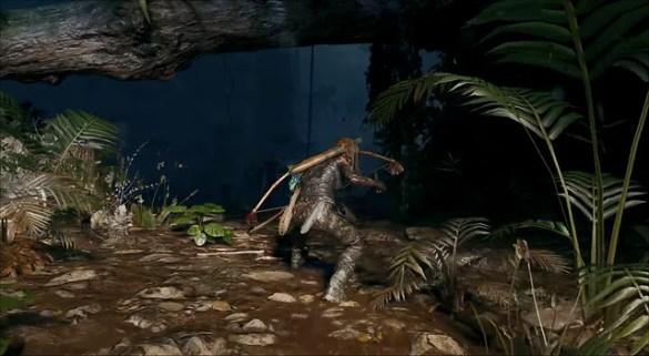 Shadow of the Tomb Raider - Rambo