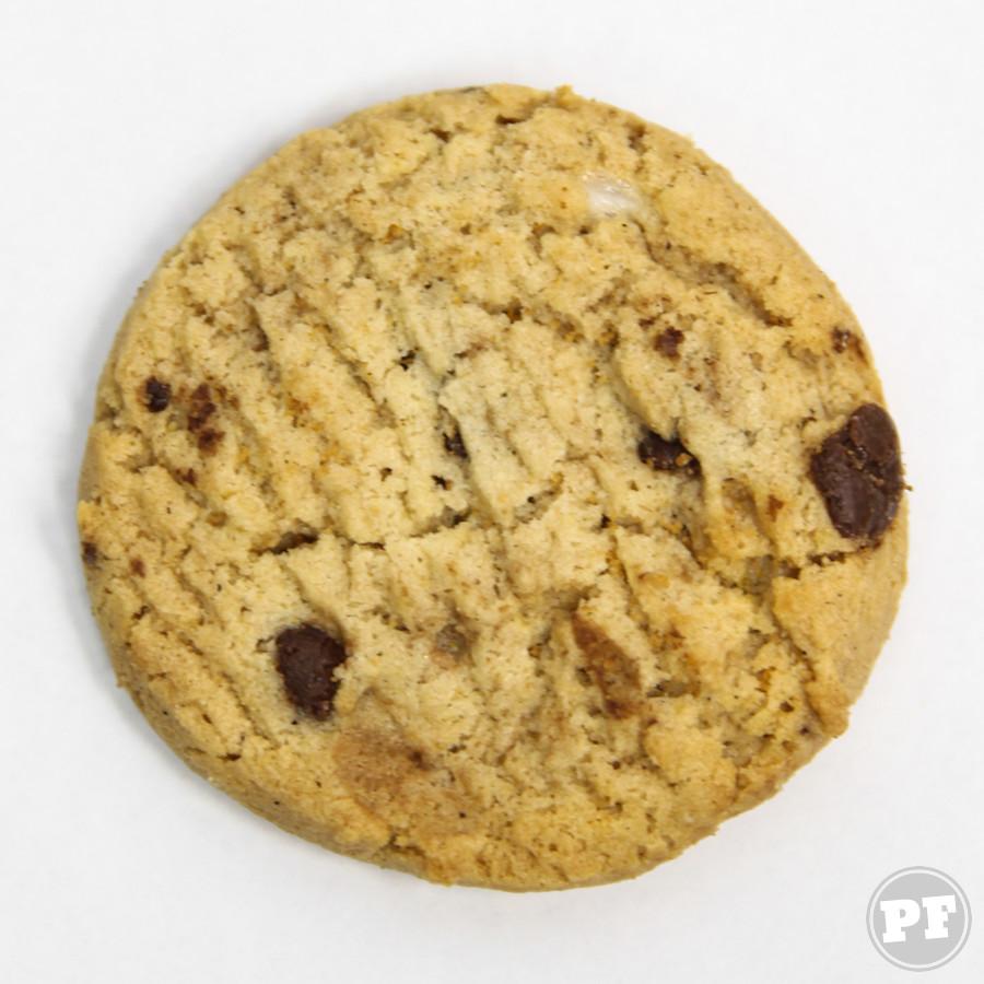 Garoto Cookie Original por PratoFundo.com