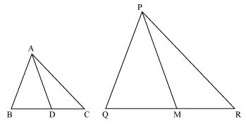 NCERT Solutions for Class 10 Maths Chapter 6 Triangles 63