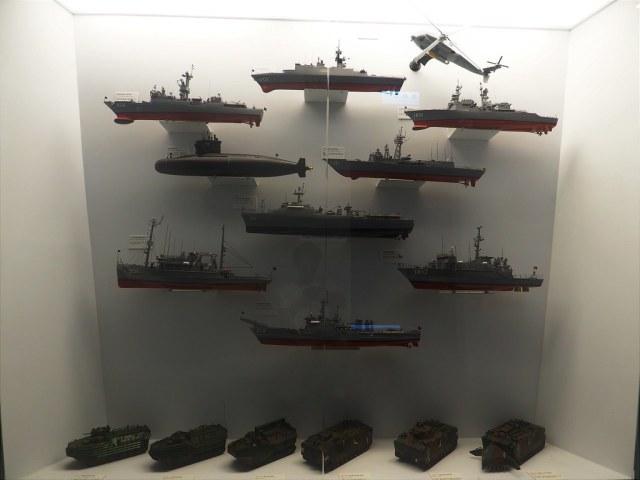 海軍故事館 (18)