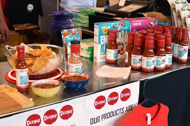 Diegos Authentic Foods
