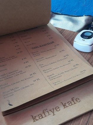 istanbul balat cafe
