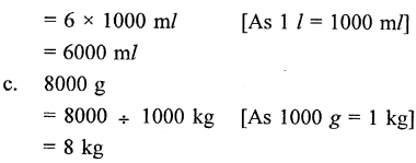 Selina Concise Physics Class 6 ICSE Solutions - Physical Quantities and Measurement 32