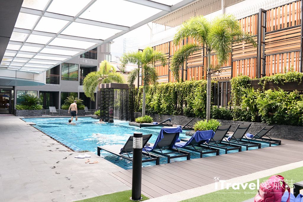 曼谷飯店推薦 Solitaire Bangkok Sukhumvit 11 (63)