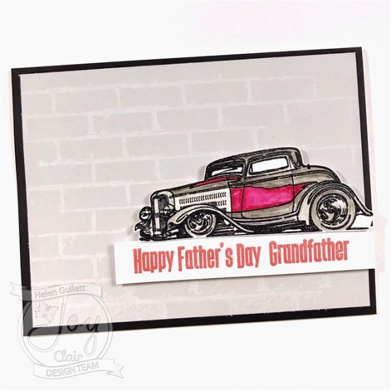 Joy Clair Father's Day Event